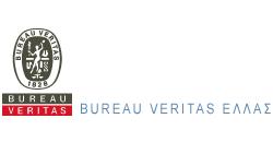 Bureau Veritas official logo
