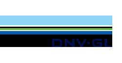 DNV official logo